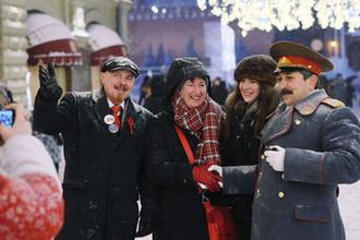 Напрасные надежды: почему Россия не станет туристической Меккой