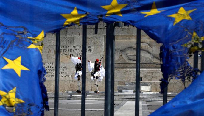 Не только в России: как Греция обманула Европу