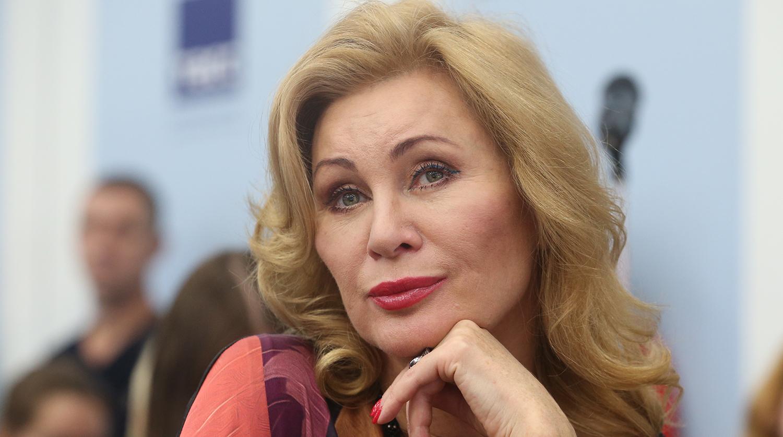 Вика Цыганова может стать депутатом Госдумы
