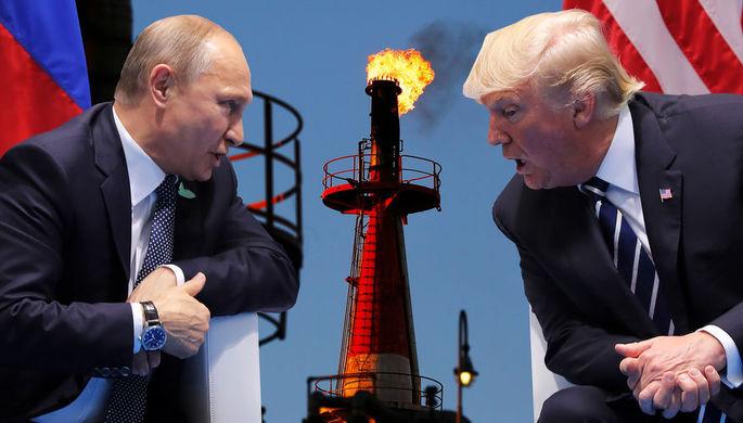 «Россия нас победит»: кто в США боится нефтяной войны