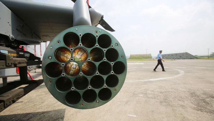 Россию выбивают из тендеров: Индия купит оружие у США