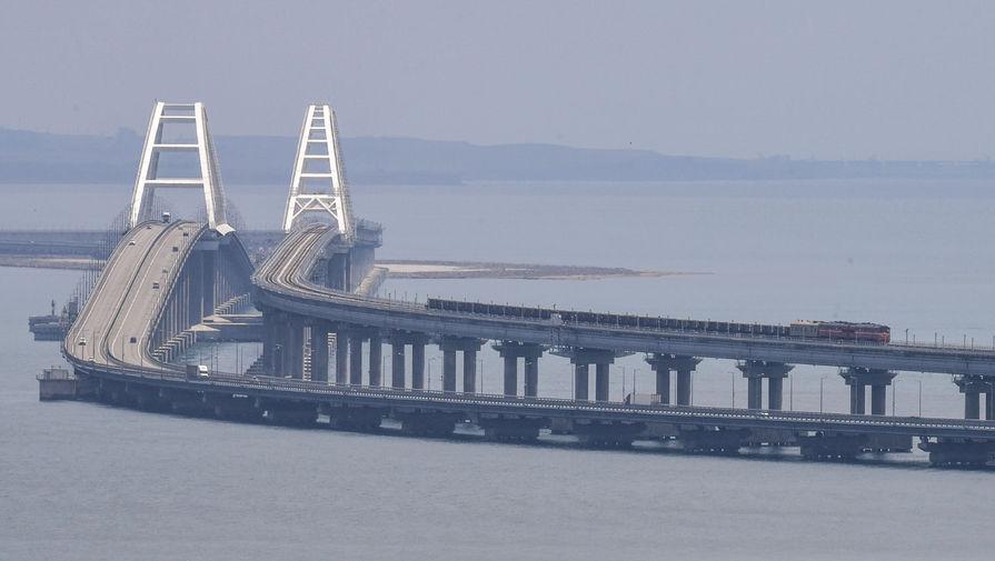 РќР°РЈРєСЂР°РёРЅРµ заявили РѕСЃСЂС‹РІРµ плана РїРѕ«Р·Р°С‡РёСЃС'РєРµ» Крымского моста