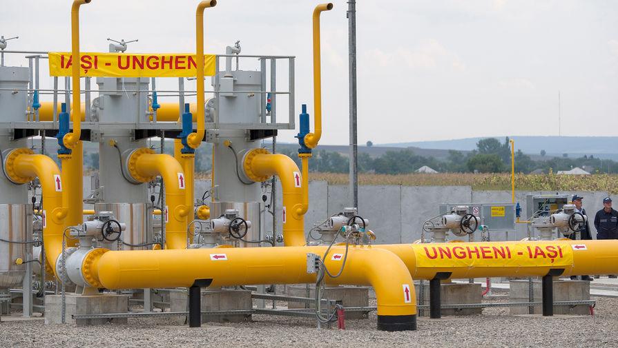 В Молдавии заявили, что не уверены в достижении газовой договоренности с Газпромом