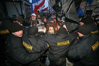 Москва почти дословно повторяет то, что уже было в Минске