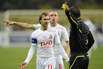 Смородская рассказала, что клуб отдаст Сычева в аренду