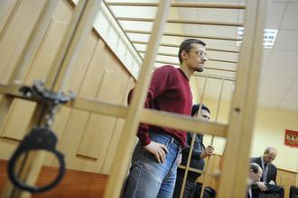 Ярослав Белоусов — третий из четырех фигурантов «болотного дела», продление ареста которым в пятницу рассматривает Басманный суд