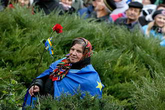 Виктор Янукович объяснит своим коллегам из Евросоюза, почему Украина притормозила процесс интеграции в Европу