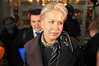Васильева пожаловалась на СК в Генпрокруатуру