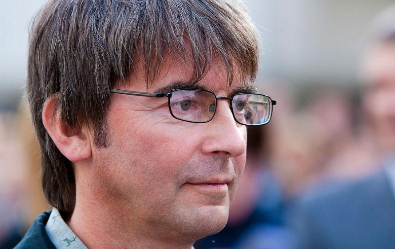 Сергей Шолохов в программе «Тихий дом»