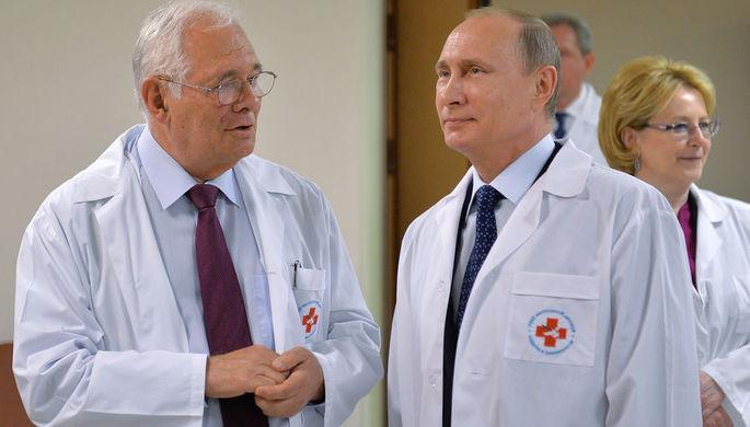 Гибель новорожденного: Бастрыкин взялся за «дело врачей»