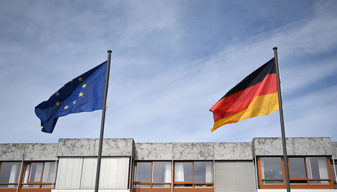 За нарушение закона: ЕС рассматривает санкции против ФРГ