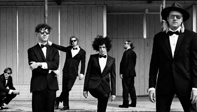 Лучшие альбомы июля: Arcade Fire и другие
