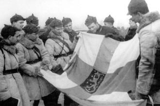 Обезопасить Ленинград: как началась советско-финская война