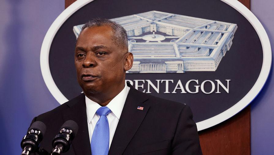 """Министры обороны США и Польши обсудили защиту от """"агрессии с Востока"""""""