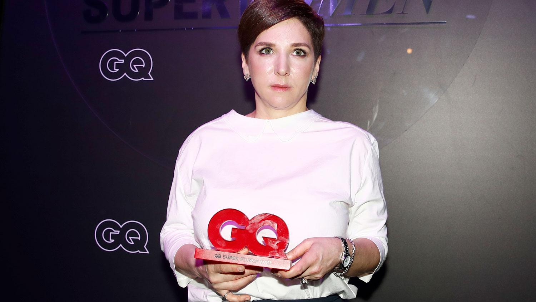 "Сэтгүүлч Катерина Гордеева, ""Хэвлэл мэдээлэл"""