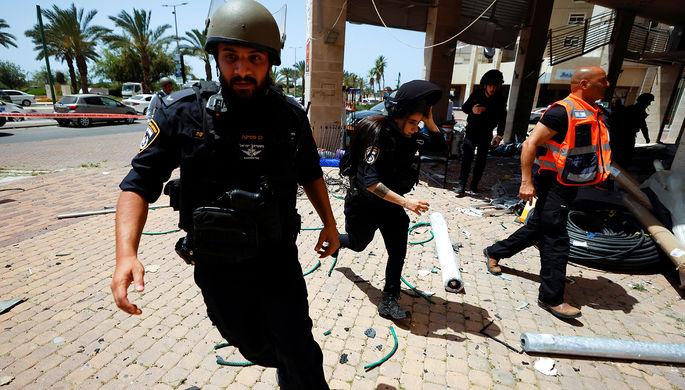 Эскалация в Газе: Байден не смог помирить Израиль с Палестиной