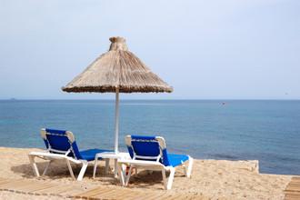 Туроператор Tui уже направил в отели Греции запросы на правку контрактов в случае отказа страны от евро