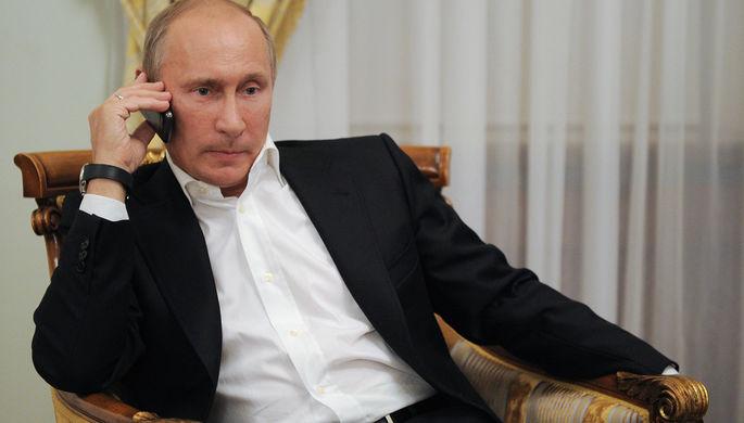 Гиперзвук для стабильности: Путин рассказал о мировом балансе