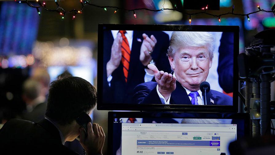 USA Today: Трамп объявил себя победителем в дебатах демократов