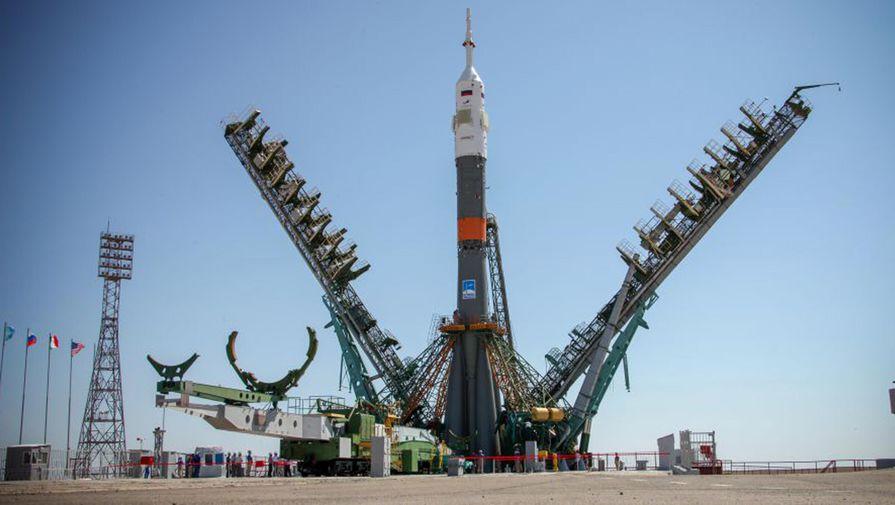 Российская компания снизила цены на запуск аппаратов на ракетах «Союз-2»