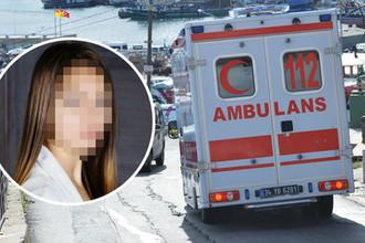 Лечили углем: кто виноват в смерти 16-летней россиянки в Турции