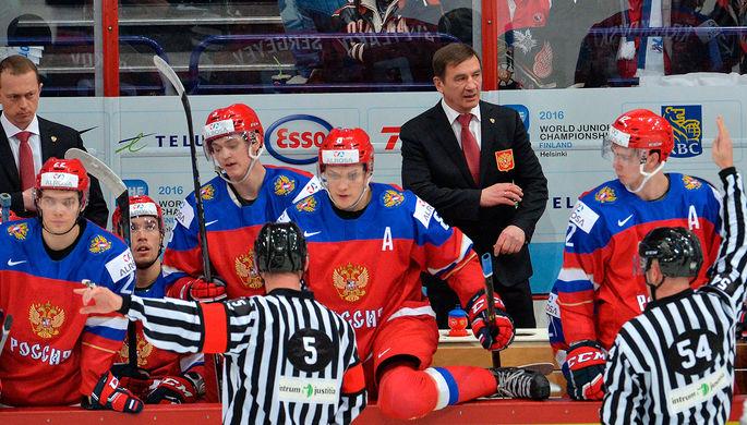 Хоккейный клуб «Спартак», Олег Знарок