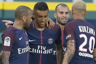 «ПСЖ» провел хороший матч, но в атаке команде Эмери не хватает еще одного завершителя