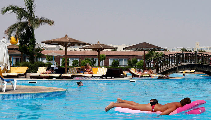 Названа причина плохого сервиса в турецких отелях