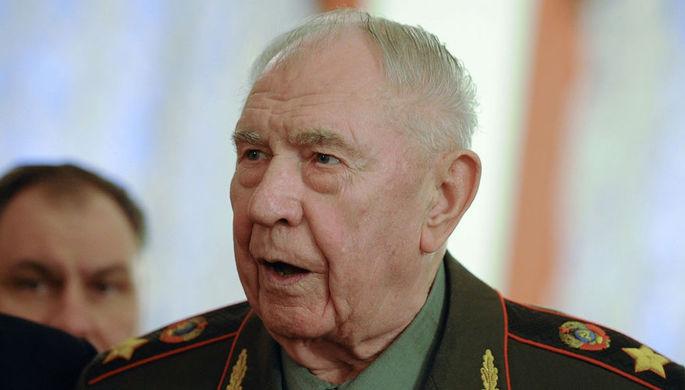 За Язова: российские следователи проверят литовских судей