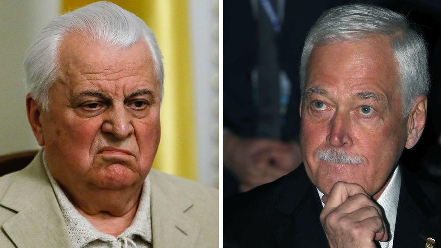«Прямо не узнать»: о чем поспорили Кравчук и Грызлов