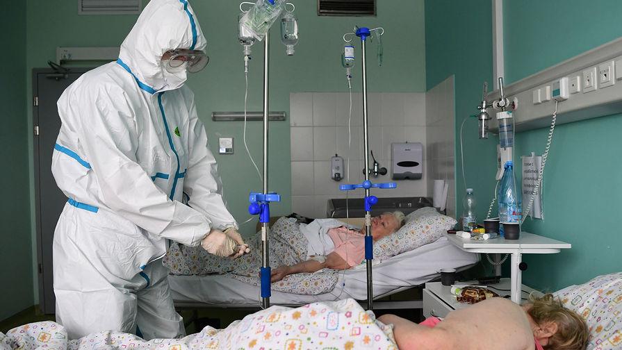 В Турции зафиксирован рекордный суточный прирост по коронавирусу