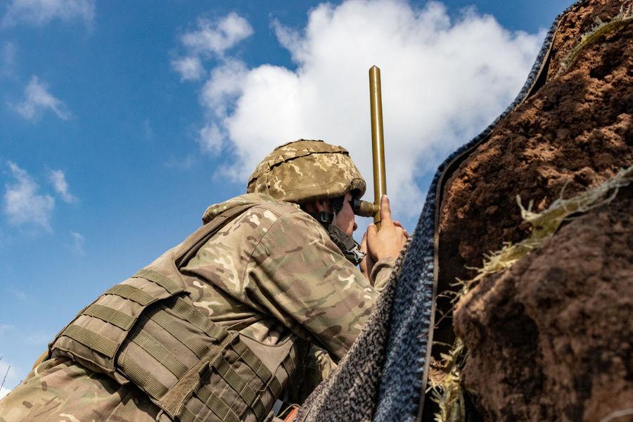 """Козак: военное решение конфликта СЃР""""онбассом станет дляРЈРєСЂР°РёРЅС‹ «началом конца»"""