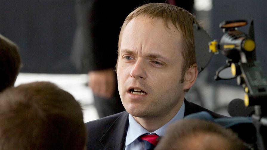 Якуба Кулганека назначили новым главой МИД Чехии