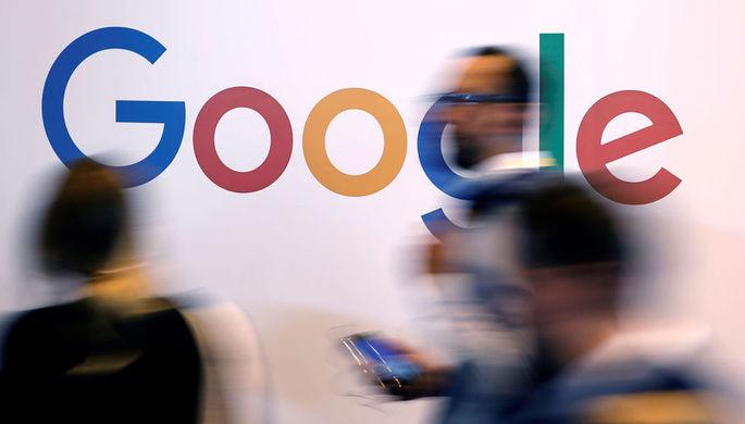 Украина потребовала, чтобы Google «исправила» принадлежность Крыма на картах