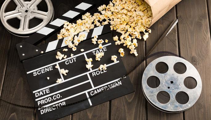 «Открытие не раньше июля»: у кинотеатров США большие проблемы