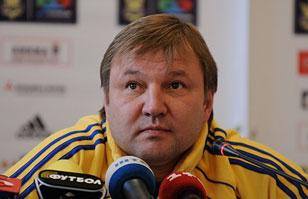 Калитвинцев верит в прогресс команды
