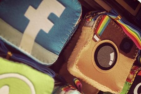 Facebook хранил незашифрованными пароли миллионов пользователей Instagram