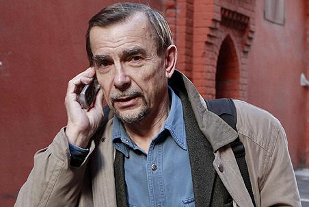 Вашингтон отказался считать Льва Пономарева своим агентом в России
