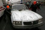 Ситуация наплощади Независимости вКиеве