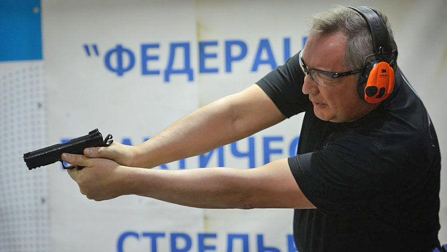 Раджаб Бутаев в действии