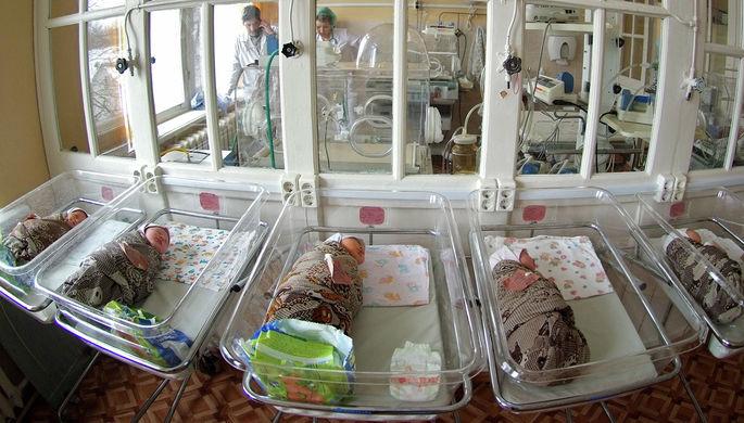 Рожать по-сахалински: как остановить убыль населения