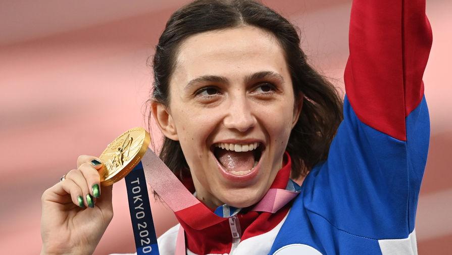 Стало известно, кто из олимпийцев вызывал у россиян гордость и восхищение на Играх