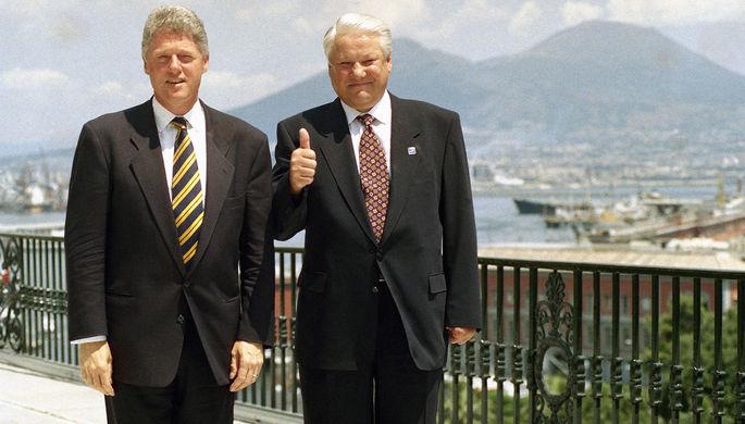 Картинки по запросу Опубликована расшифровка разговора Ельцина с Биллом Клинтоном о Путине