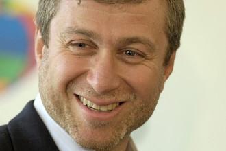 2006 год. Губернатор Чукотки Роман Абрамович