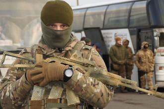 С открытой датой: Москва и Киев готовят обмен заключенными