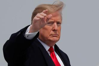 «Отменил в последний момент»: Трамп собирался воевать с Ираном