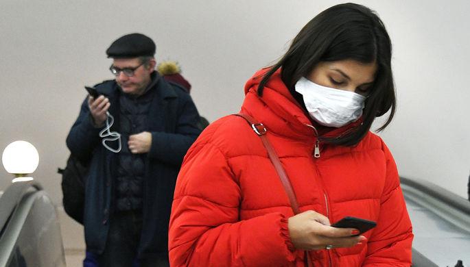 Придет СМС: как будут следить за нарушителями карантина