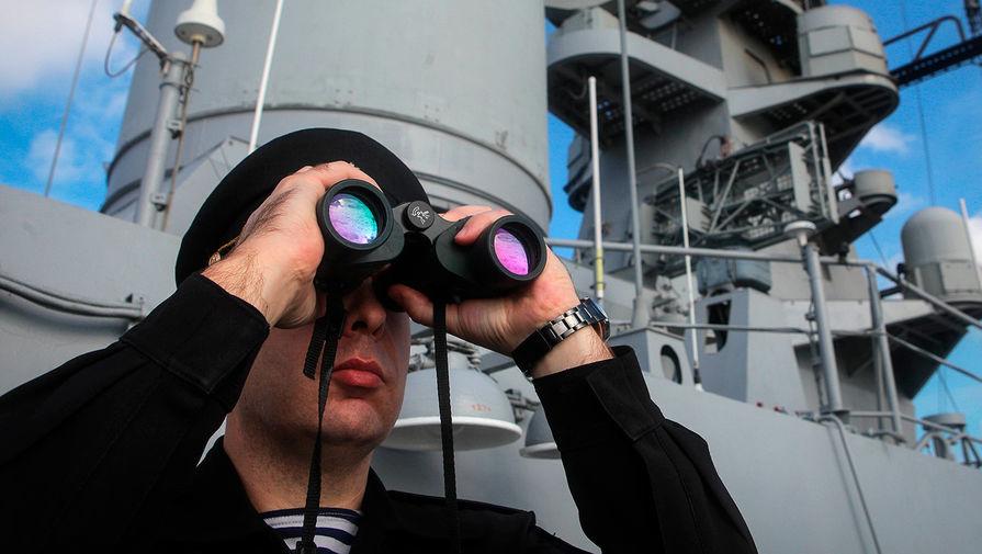 «Непрерывное слежение»: в Черное море вошли корабли НАТО