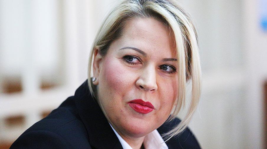 Судью Васильевой будут проверять