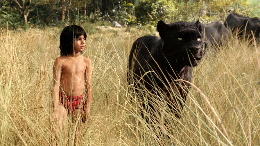 Книга джунглей фильм скачать